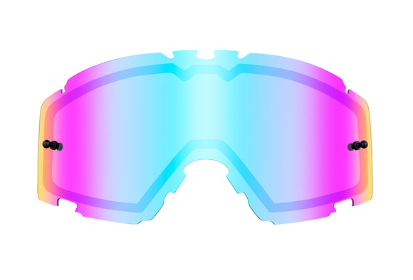B-10 GOGGLE SPARE DOUBLE LENS