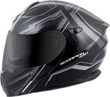 CASCO SCORPION EXO GT920 SATELLITE PLA