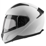 CASCO STRATUS SOLID BLANCO MATE | EVS-SOLID-MBCO
