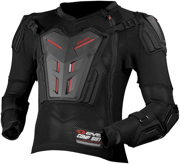 PETO INTEGRAL COMP SUIT ADULTO | SKU: CSBK