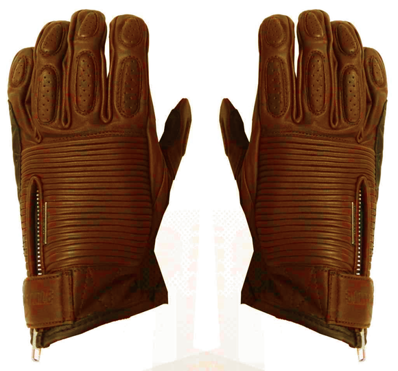 GUANTES HERITAGE