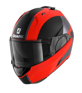 CASCO SHARK EVO ES ENDLESS | SKU: HE9807EOKK
