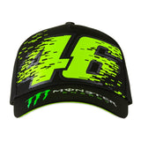 MONSTER ENERGY 46 CAP