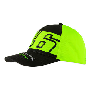 DUAL 46 MONSTER ENERGY CAP