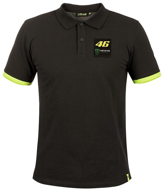 MONSTER VR46 POLO