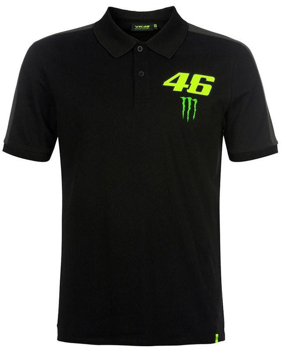 46 MONSTER POLO