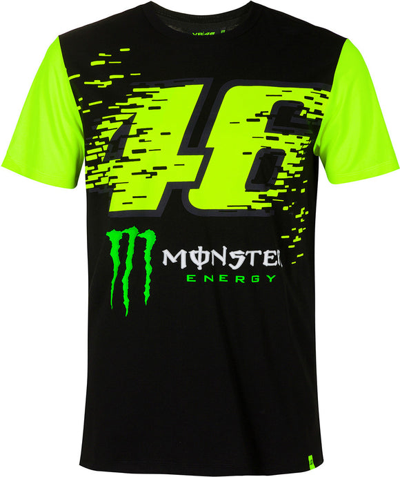 MONSTER ENERGY 46 TSHIRT
