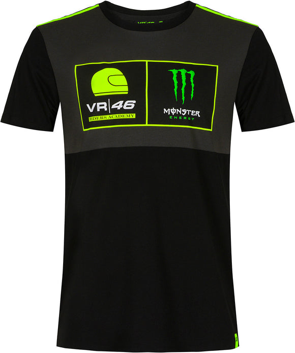 ACADEMY MONSTER ENERGY TSHIRT