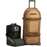 MALETA RIG 9800 PRO COYOTE | BROWN | SKU: 801003.06
