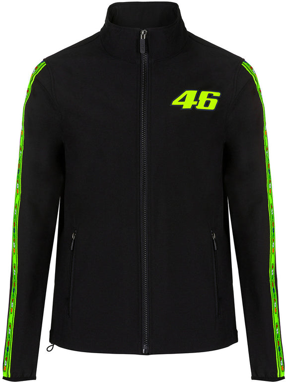 46 THE DOCTOR JACKET