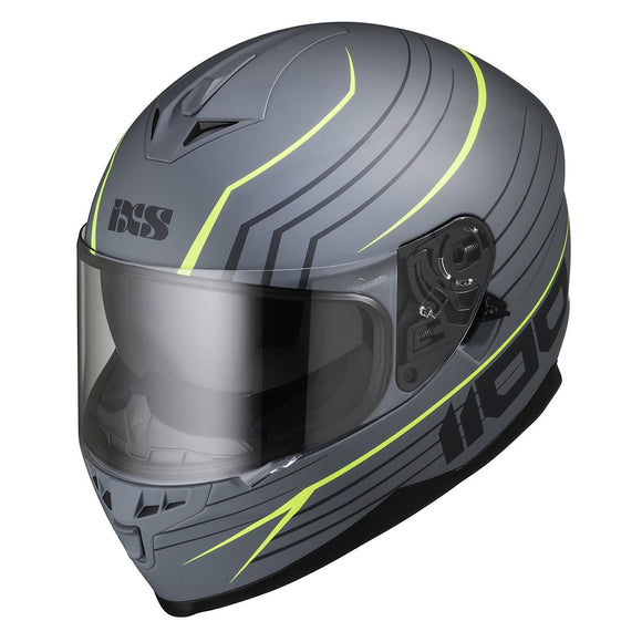 CASCO INTEGRAL 1100 2.1 | SKU: X14075-M95