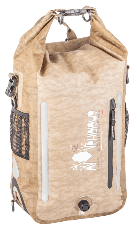 MOCHILA ATOM LIGHT EVO AMPHIBIOUS
