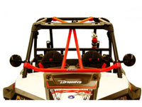 Refuerzo Frontal Dragonfire Flying V Rzr Xp1k/4 Racepace