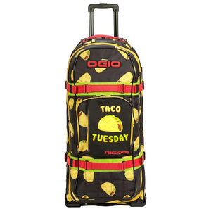 MALETA RIG 9800 PRO WHEELED BAG | TACO TUESDAY | SKU: 801003.06