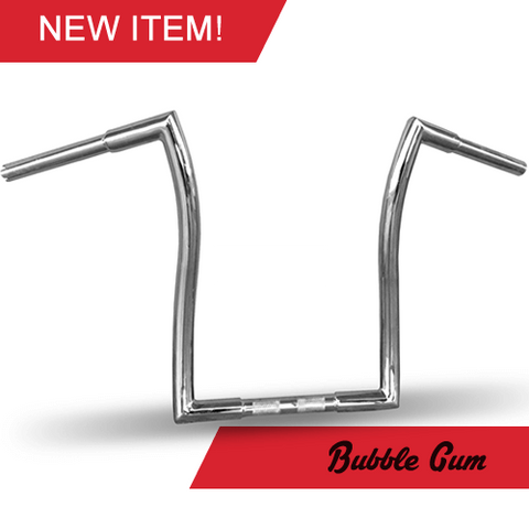 Bubble Gum Handlebars for any bike