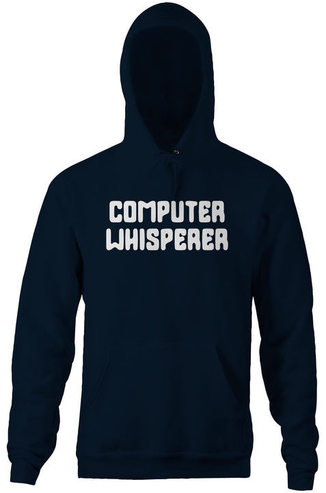 Computer Whisperer Hoodie