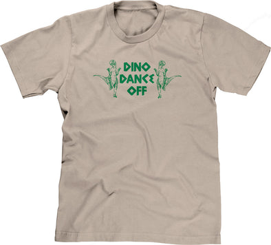 Dino Dance Off T-Shirt