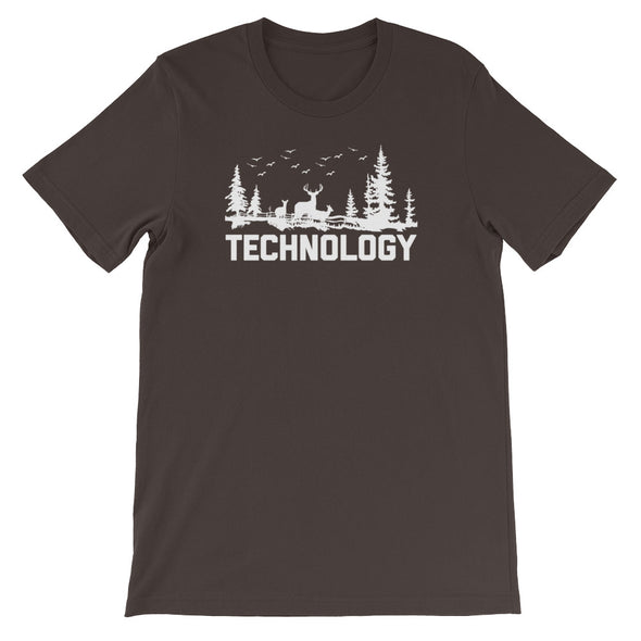 Technology T-Shirt (Unisex)