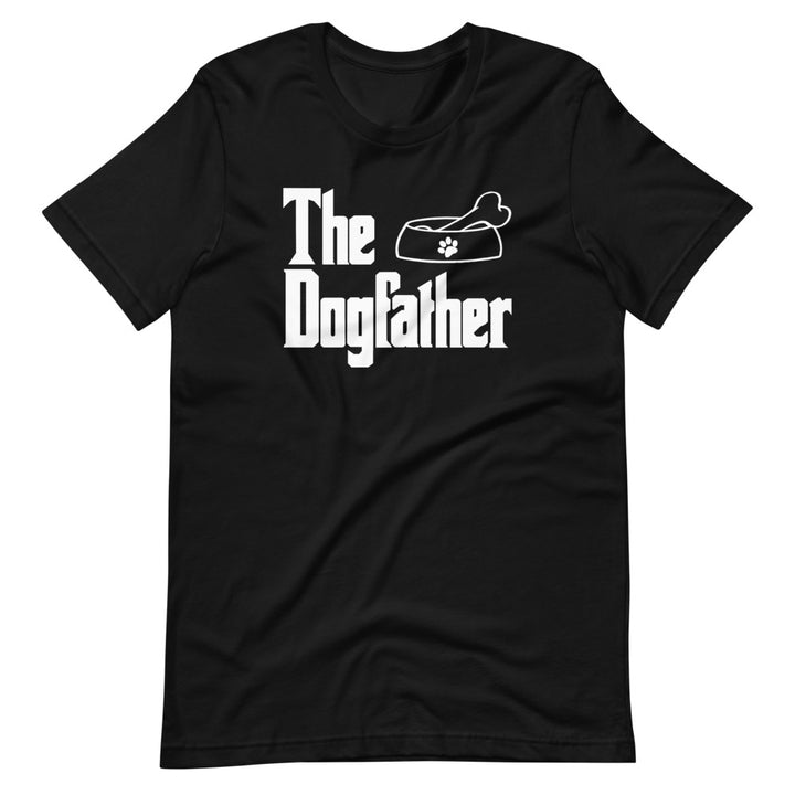 The Dogfather T-Shirt (Unisex)