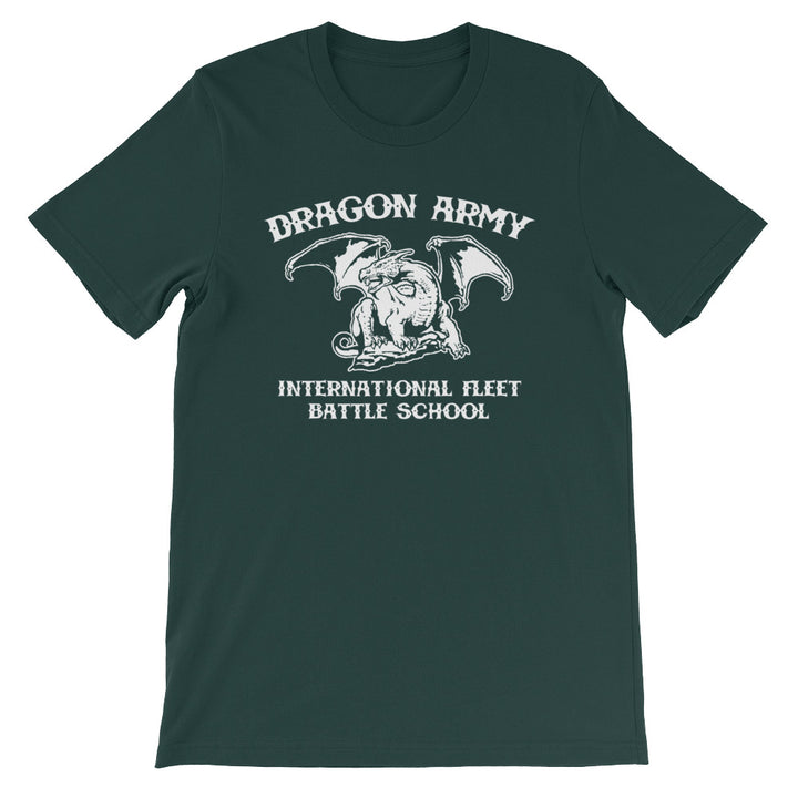 Dragon Army T-Shirt (Unisex)