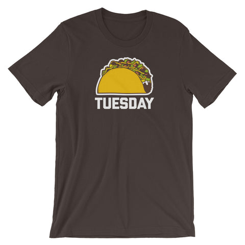 Taco Tuesday T-Shirt (Unisex)
