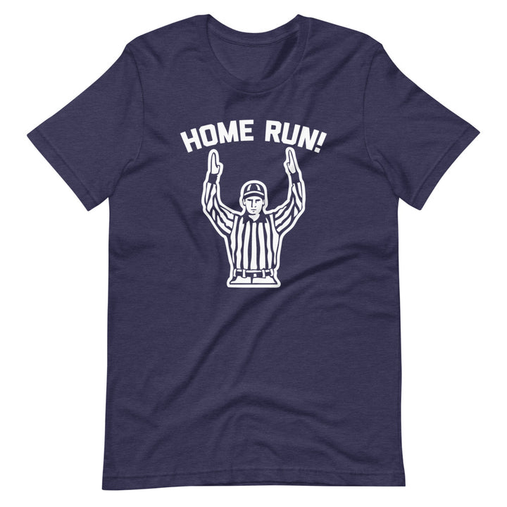 Home Run! (Football) T-Shirt (Unisex)