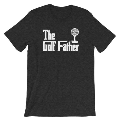 The Golf Father T-Shirt (Unisex)