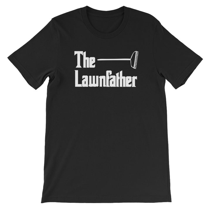 The Lawnfather T-Shirt (Unisex)