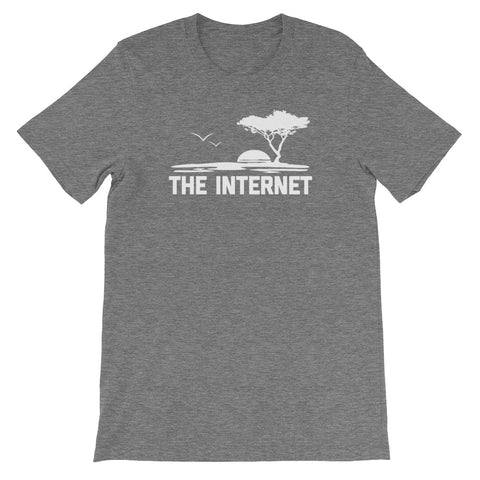 The Internet T-Shirt (Unisex)