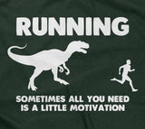 Running Motivation T-Shirt