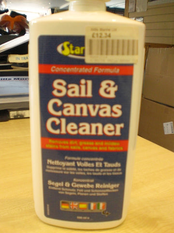 Sail & Canvas Cleaner MD682016