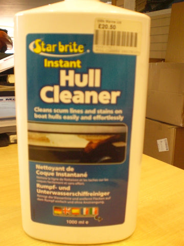 Hull Cleaner SB81732