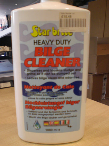 Heavy Duty Bilge Cleaner SB80532