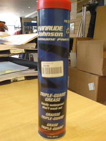 Evinrude Johnson Marine EP/Wheel Bearing Grease 0775778