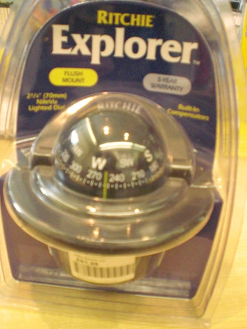 Ritchie Explorer Compass - RIF50