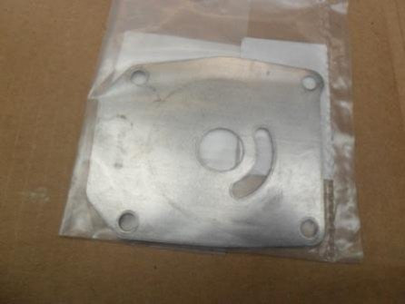 Evinrude Johnson Impeller Housing Plate 0341038