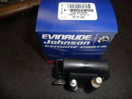 Evinrude Johnson Ignition Coil 0582508