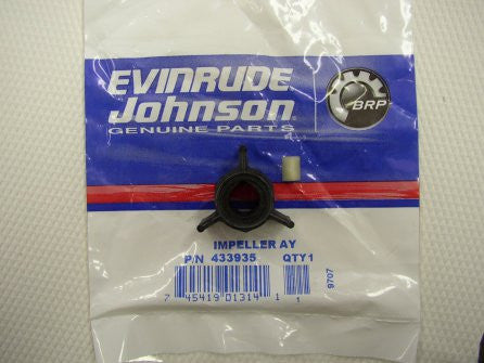 Evinrude Johnson Impeller 4HP 0767407