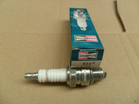 Evinrude Johnson Champion Spark Plug QL87YC