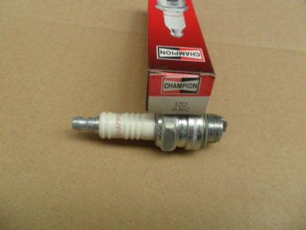 Evinrude Johnson Champion Spark Plug RJ6C
