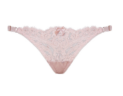 Titania Brief- Rose Gold