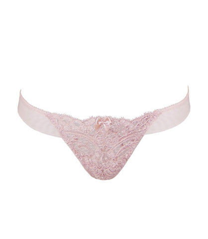 Titania Thong - Rose Gold