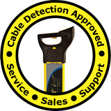Cable Detector Cable Locator and Cable Avoidance Tools