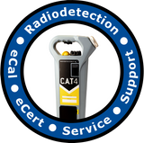 Radiodetection Authorised Dealer