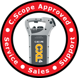 C.Scope Authorised Dealer and Workshop