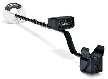 C.Scope CS1220XD Metal Detector - Subtech Safety Limited