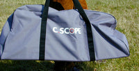 C.Scope Soft Holdall Bag - C.Scope - YCB/L