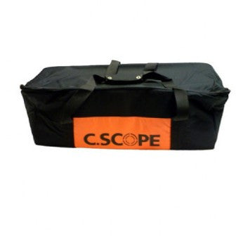 C.Scope Professional Bag - Cable Detector Calibration & Sales