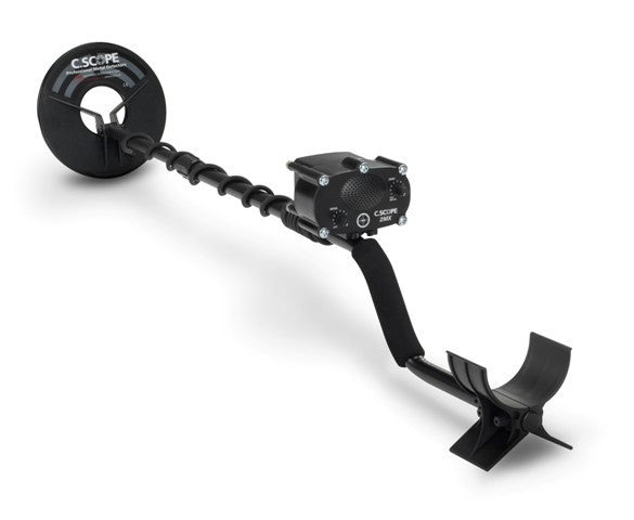 C.Scope CS2MX Metal Detector - Subtech Safety Limited