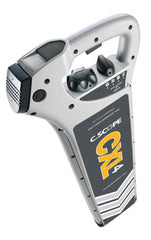 C.Scope CXL4-DBG Cable Avoidance Tool with data logging and GPS - Subtech Safety Limited
